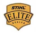 We are officially a STIHL ELITE DEALER! Click here for more info